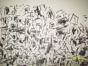 Litogravura 1