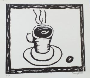 Xilogravura 3